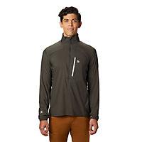 Mountain Hardwear Kor Preshell Men's Pullover