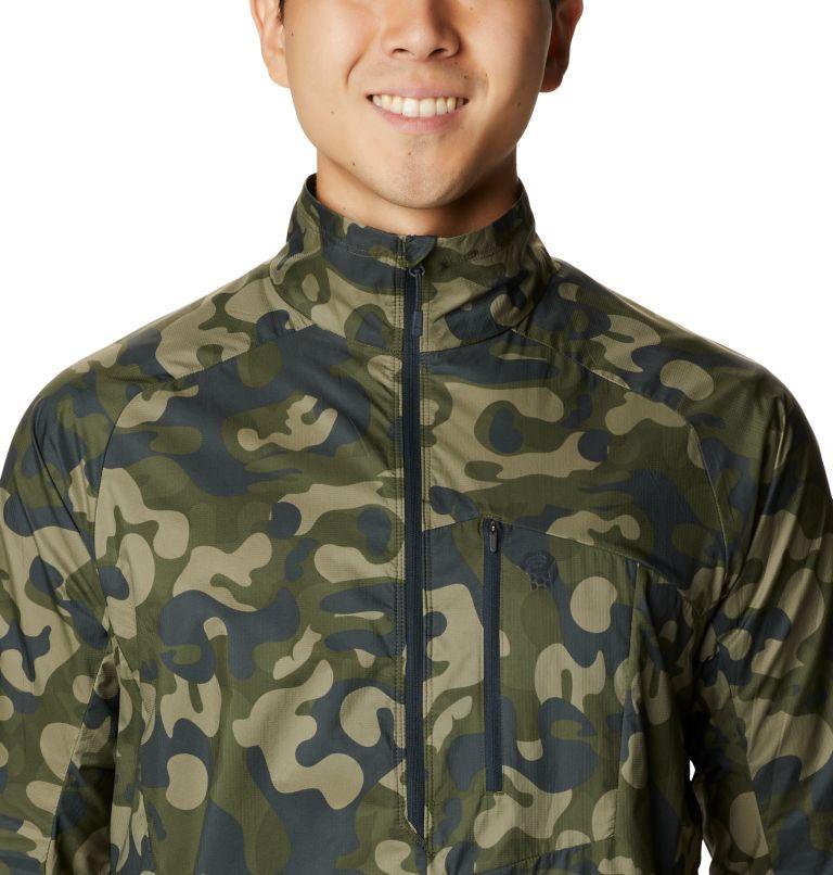 Men's Kor Preshell™ Pullover Men's Kor Preshell™ Pullover, a2