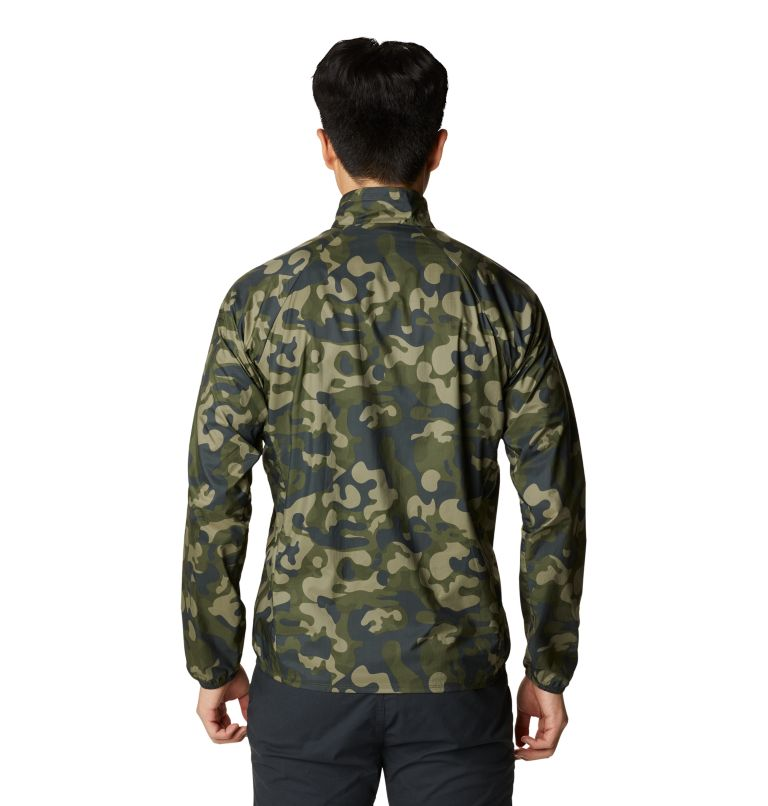 Men's Kor Preshell™ Pullover Men's Kor Preshell™ Pullover, back