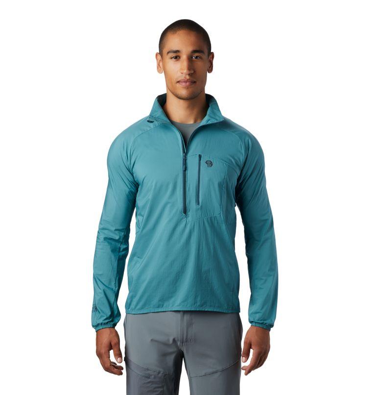 Men's Kor Preshell™ Pullover Men's Kor Preshell™ Pullover, front