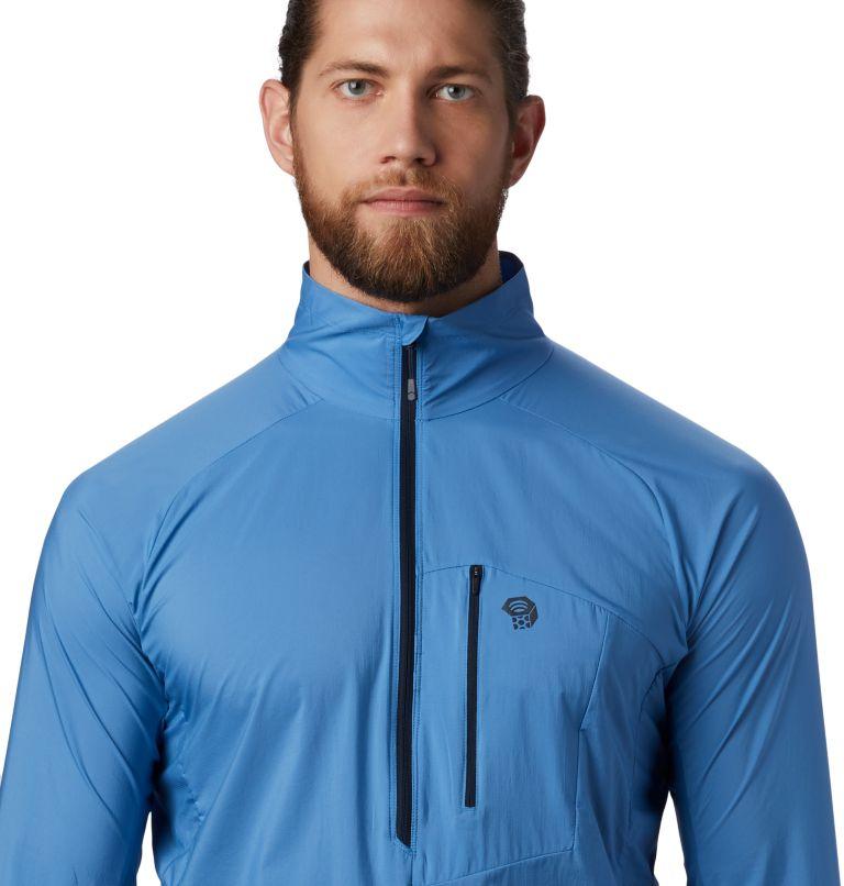 Kor Preshell™ Pullover | 451 | XL Men's Kor Preshell™ Pullover, Deep Lake, a1