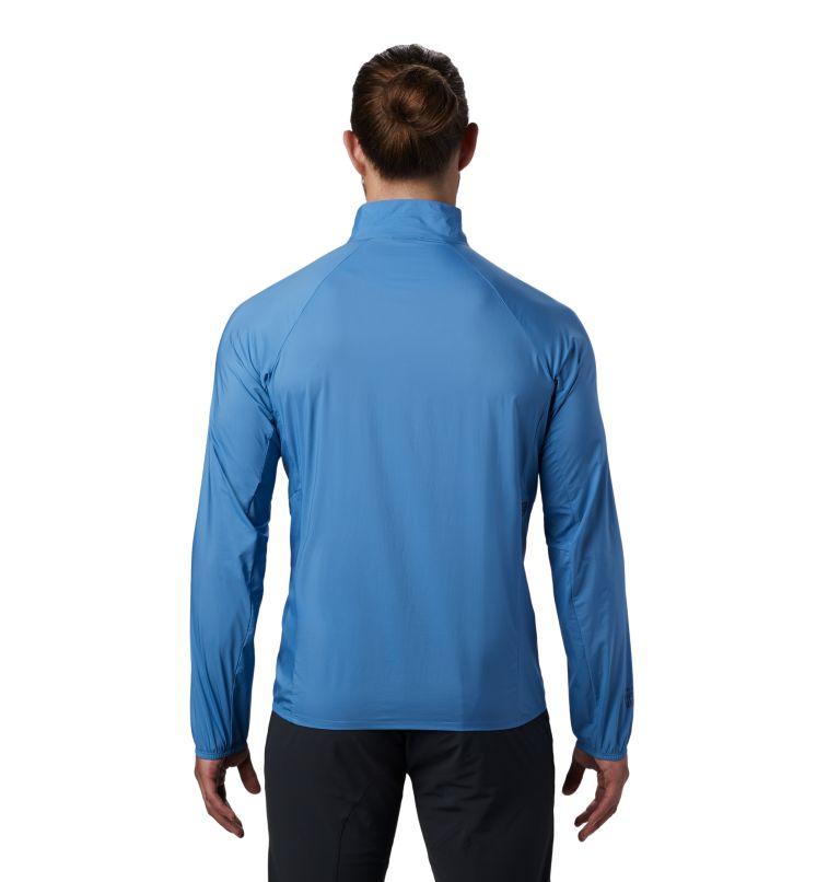 Kor Preshell™ Pullover | 451 | XL Men's Kor Preshell™ Pullover, Deep Lake, back