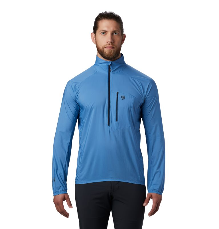 Kor Preshell™ Pullover | 451 | XL Men's Kor Preshell™ Pullover, Deep Lake, front