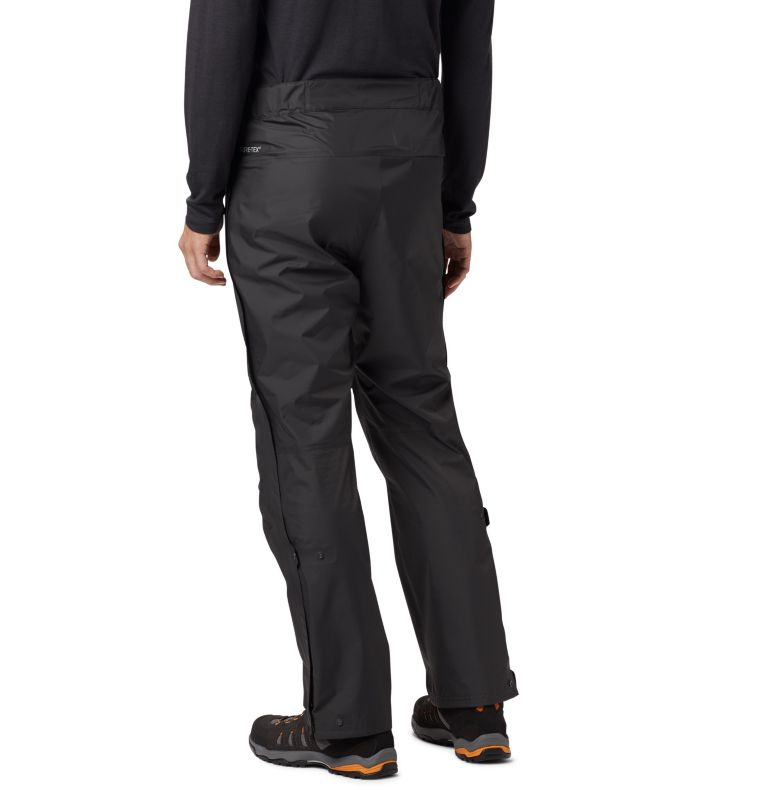 Men's Exposure/2™ Gore-Tex Paclite® Pant Men's Exposure/2™ Gore-Tex Paclite® Pant, back