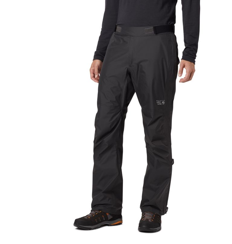 Men's Exposure/2™ Gore-Tex Paclite® Pant Men's Exposure/2™ Gore-Tex Paclite® Pant, front