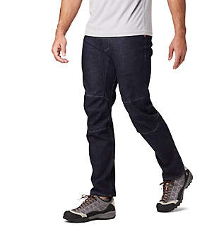 Men's Selvedge Denim Climb™ Pant