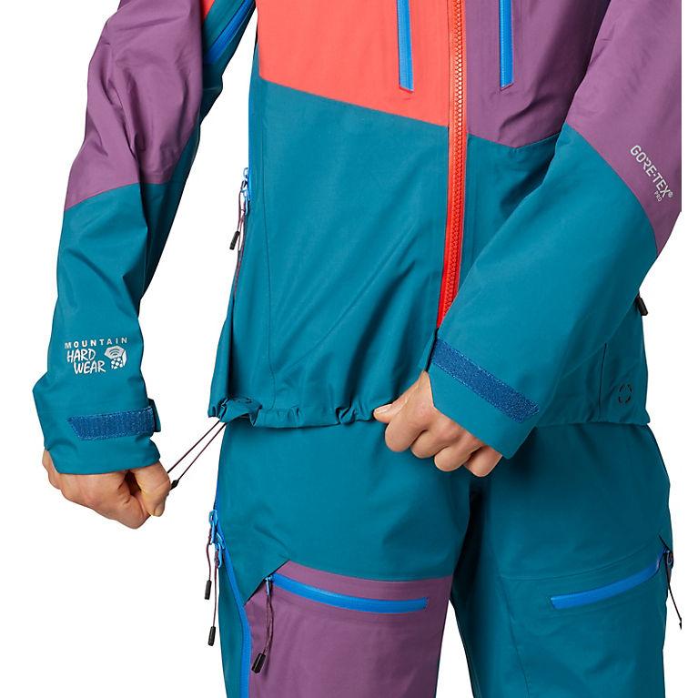 Women's Exposure/2™ GORE-TEX Pro Jacket