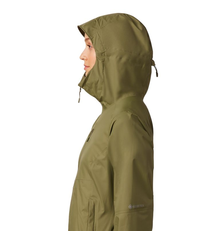 Women's Exposure/2™ Gore-Tex Paclite® Jacket Women's Exposure/2™ Gore-Tex Paclite® Jacket, a4