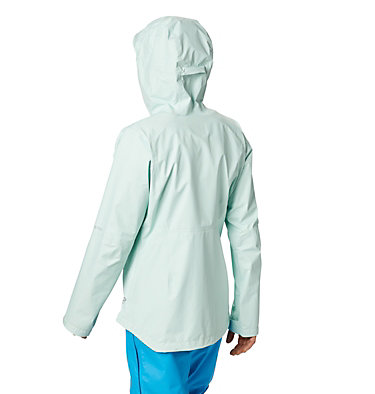 Women's Exposure/2™ Gore-Tex Paclite® Jacket Exposure/2™ Gore-Tex® Paclite    662   S, Pristine, back