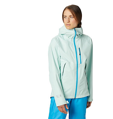 Women's Exposure/2™ Gore-Tex Paclite® Jacket Exposure/2™ Gore-Tex® Paclite    662   S, Pristine, front