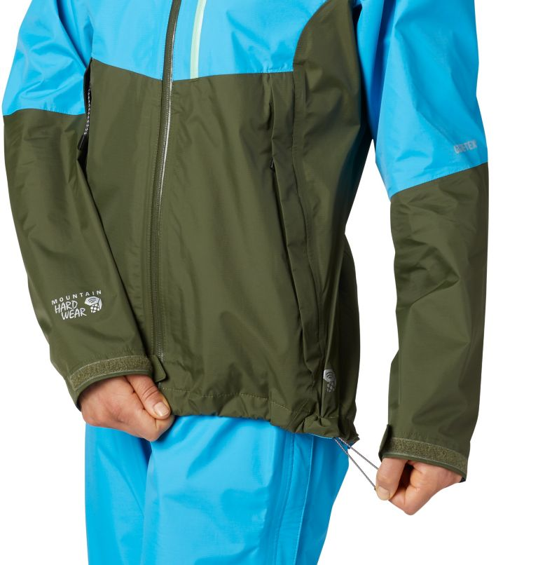 Women's Exposure/2™ Gore-Tex Paclite® Jacket Women's Exposure/2™ Gore-Tex Paclite® Jacket, a2