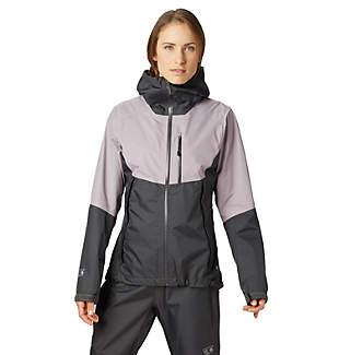 Manteau Exposure/2™ Gore-Tex® Paclite pour femme