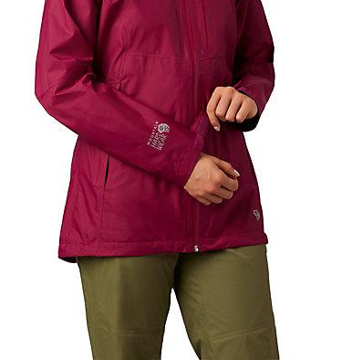Women's Exposure/2™ Gore-Tex Paclite® Jacket Exposure/2™ Gore-Tex® Paclite    662   S, Divine, a1