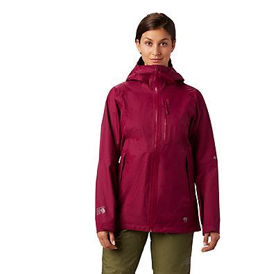 Women's Exposure/2™ Gore-Tex Paclite® Jacket Exposure/2™ Gore-Tex® Paclite    662   S, Divine, front