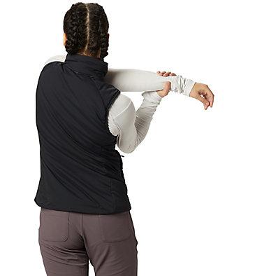 Women's Kor Strata™ Vest Kor Strata™ Vest | 568 | M, Black, back