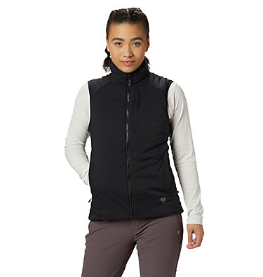 Women's Kor Strata™ Vest Kor Strata™ Vest | 568 | M, Black, front