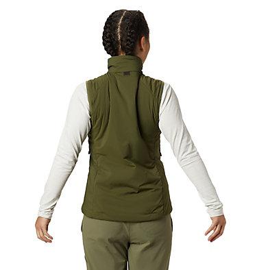 Women's Kor Strata™ Vest Kor Strata™ Vest | 568 | M, Dark Army, back