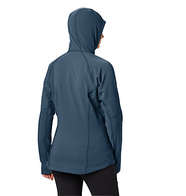 Women's Keele™ Hoody Keele™ Hoody | 492 | XS, Zinc, back