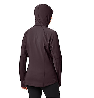 Women's Keele™ Hoody  Keele™ Hoody | 492 | XS, Darkest Dawn, back