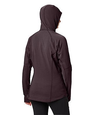 Women's Keele™ Hoody Keele™ Hoody | 492 | XS, Darkest Dawn, back