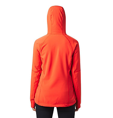 Women's Keele™ Hoody  Keele™ Hoody | 492 | XS, Sweet Chili, back