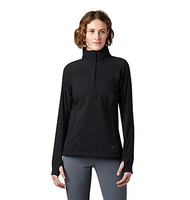 Women's Keele™ Pullover  Keele™ Pullover | 509 | L, Black, front