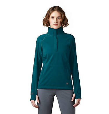 Women's Keele™ Pullover  Keele™ Pullover | 509 | L, Dive, front