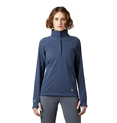 Women's Keele™ Pullover  Keele™ Pullover | 509 | L, Zinc, front