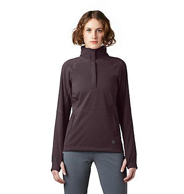 Women's Keele™ Pullover Keele™ Pullover | 509 | L, Darkest Dawn, front
