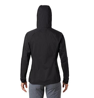 Women's Kor Preshell™ Hoody Kor Preshell™ Hoody | 447 | L, Black, back