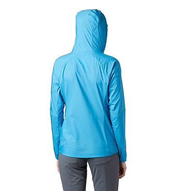 Women's Kor Preshell™ Hoody Kor Preshell™ Hoody | 447 | L, Electric Sky, back