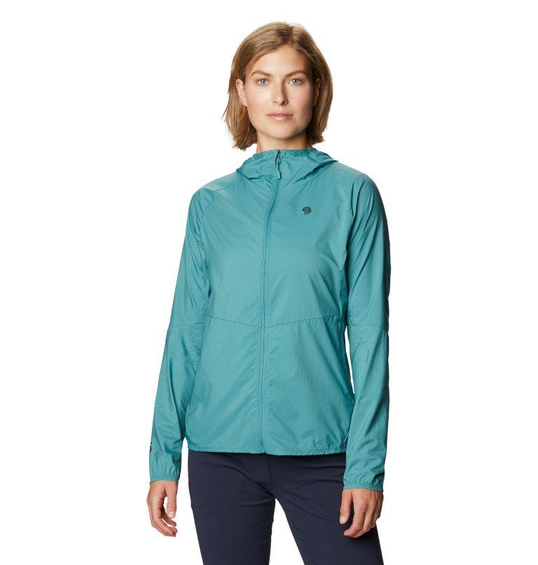 Women's Kor Preshell™ Full Zip Hoody Women's Kor Preshell™ Full Zip Hoody, front