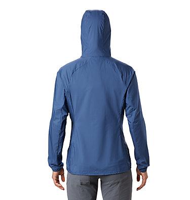 Women's Kor Preshell™ Hoody Kor Preshell™ Hoody | 447 | L, Better Blue, back