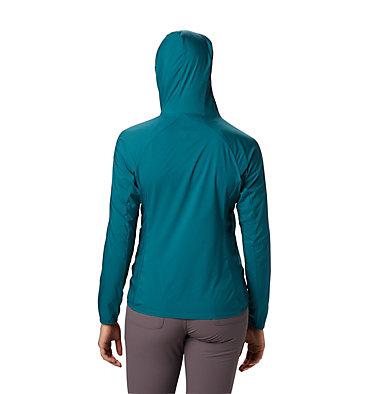 Women's Kor Preshell™ Hoody Kor Preshell™ Hoody | 447 | L, Dive, back