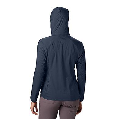 Women's Kor Preshell™ Hoody Kor Preshell™ Hoody | 447 | L, Zinc, back