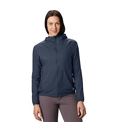 Women's Kor Preshell™ Hoody Kor Preshell™ Hoody | 447 | L, Zinc, front