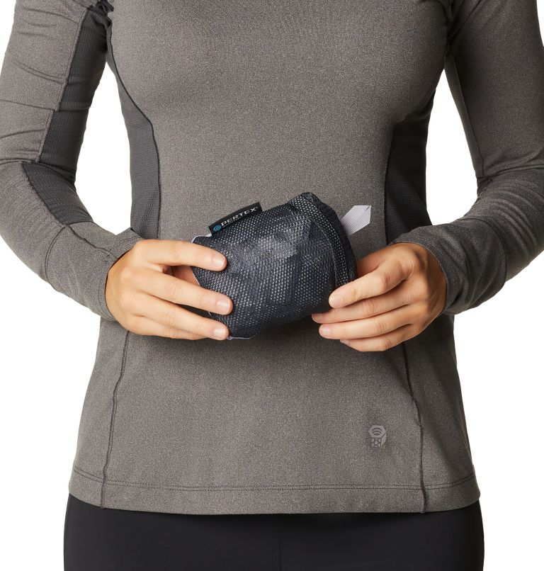 Kor Preshell™ Hoody | 558 | L Women's Kor Preshell™ Hoody, Frost Grey, a3