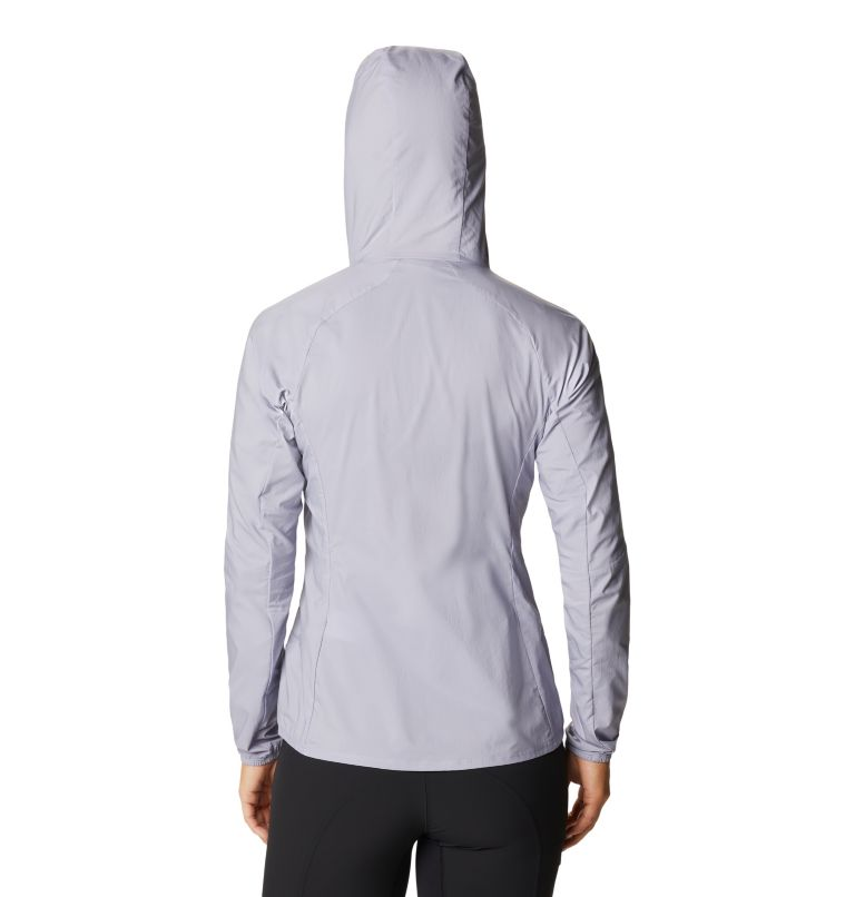 Women's Kor Preshell™ Full Zip Hoody Women's Kor Preshell™ Full Zip Hoody, back