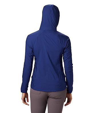 Women's Kor Preshell™ Hoody Kor Preshell™ Hoody | 447 | L, Dark Illusion, back