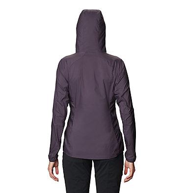Women's Kor Preshell™ Hoody Kor Preshell™ Hoody | 447 | L, Blurple, back