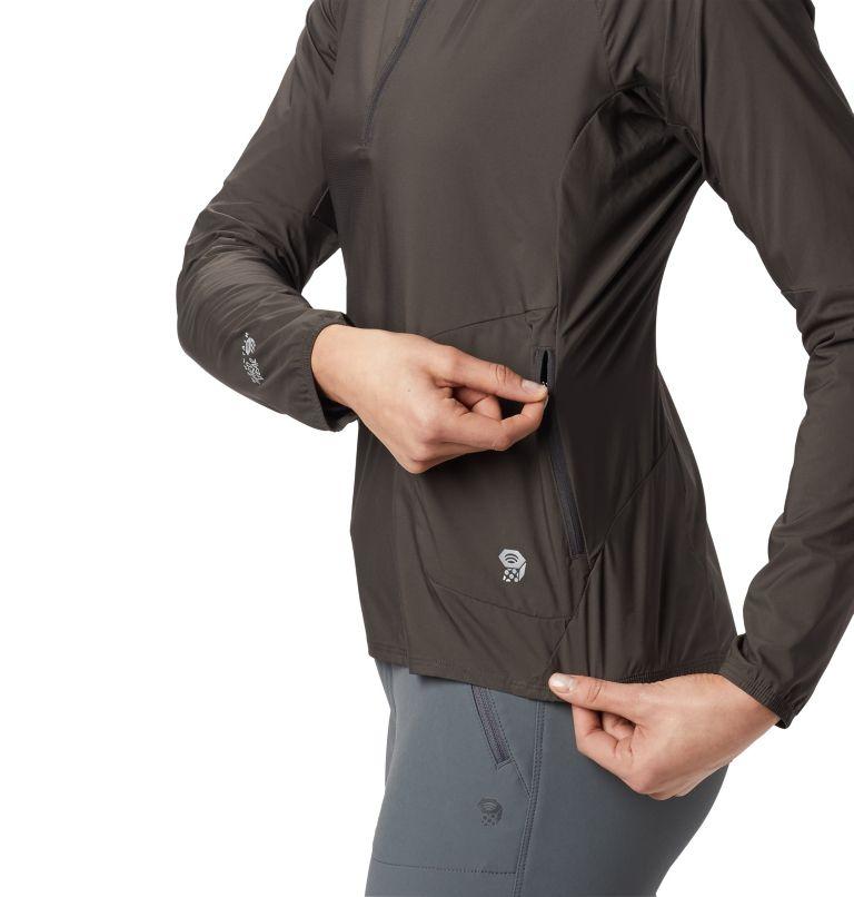 Kor Preshell™ Pullover | 012 | L Women's Kor Preshell™ Pullover, Void, a1