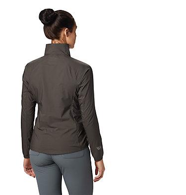Women's Kor Preshell™ Pullover Kor Preshell™ Pullover | 012 | L, Void, back