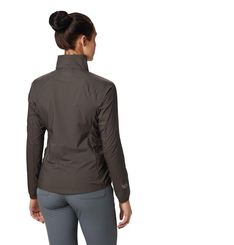 Kor Preshell™ Pullover | 012 | L Women's Kor Preshell™ Pullover, Void, back