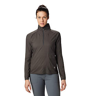 Women's Kor Preshell™ Pullover