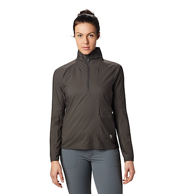 Women's Kor Preshell™ Pullover Kor Preshell™ Pullover | 012 | L, Void, front