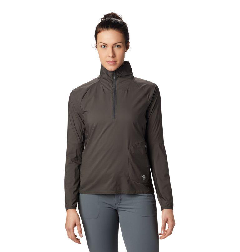 Kor Preshell™ Pullover | 012 | L Women's Kor Preshell™ Pullover, Void, front