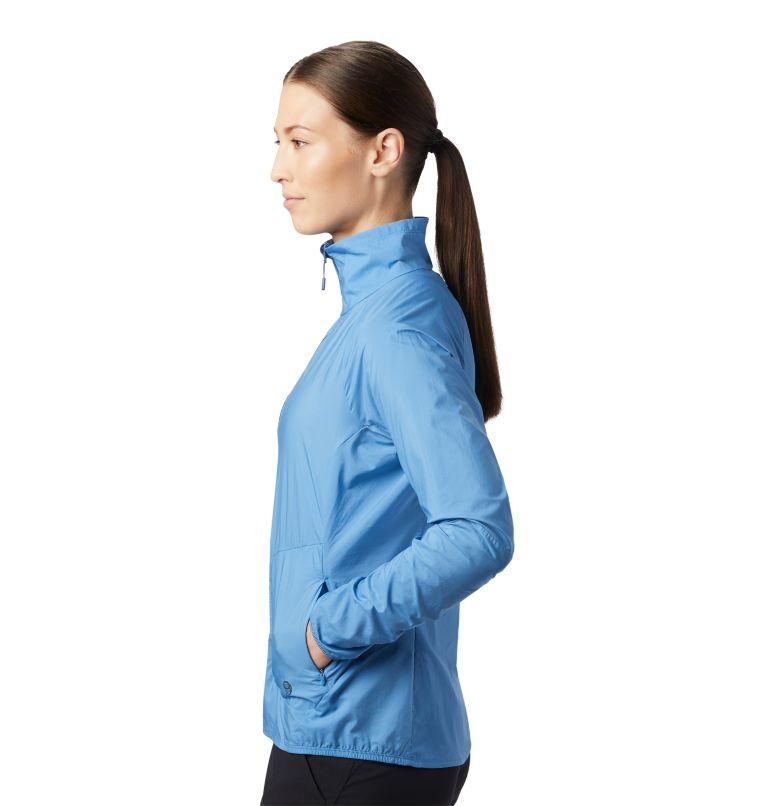 Kor Preshell™ Pullover | 451 | L Women's Kor Preshell™ Pullover, Deep Lake, a1