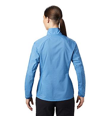 Women's Kor Preshell™ Pullover Kor Preshell™ Pullover | 012 | L, Deep Lake, back