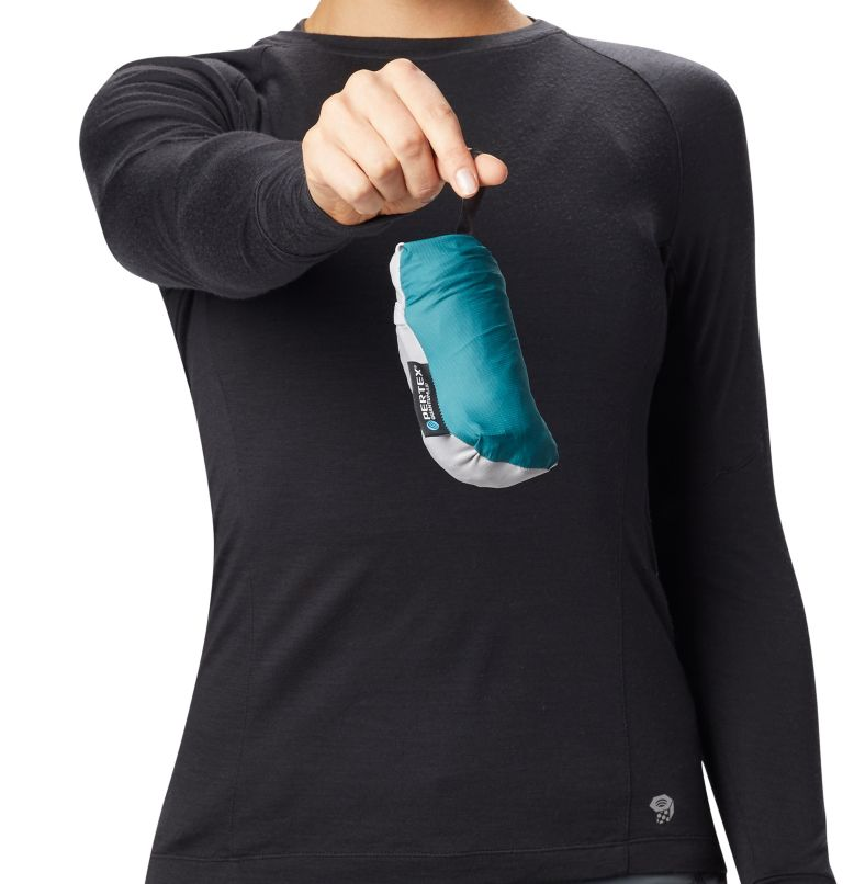Kor Preshell™ Pullover | 468 | L Women's Kor Preshell™ Pullover, Dive, a2