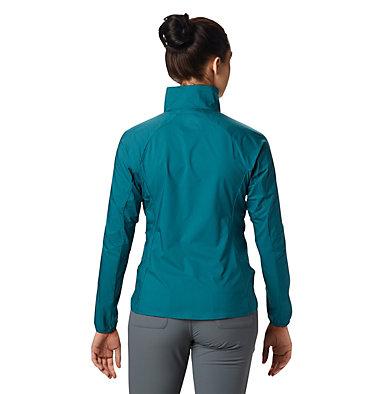 Women's Kor Preshell™ Pullover Kor Preshell™ Pullover | 012 | L, Dive, back